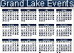 Grand Lake Area Events